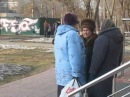 Алтай. Прогулка по Барнаулу
