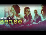 Otto Knows - Back Where I Belong (feat. Avicii) (Audio) SENSE8 - 2X06 - SOUNDTRACK