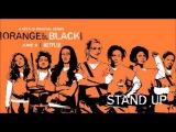 Declan Flynn - Ease My Pain (Audio) ORANGE IS THE NEW BLACK - 5X09 - SOUNDTRACK