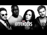 Raphael Saadiq - Good Man (Audio) MARVEL'S THE DEFENDERS - 1X01 - SOUNDTRACK