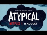Calvin Harris - Merrymaking At My Place (Audio) ATYPICAL - 1X08 - SOUNDTRACK