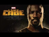 Faith Evans - Mesmerized (Audio) MARVEL'S LUKE CAGE - 1X02 - SOUNDTRACK
