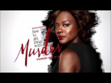 Zola Jesus - Avalanche (Audio) HOW TO GET AWAY WITH MURDER - 3X12 - SOUNDTRACK