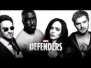 Red Hot Chili Peppers Tell Me Baby Audio MARVEL'S THE DEFENDERS 1X02 SOUNDTRACK