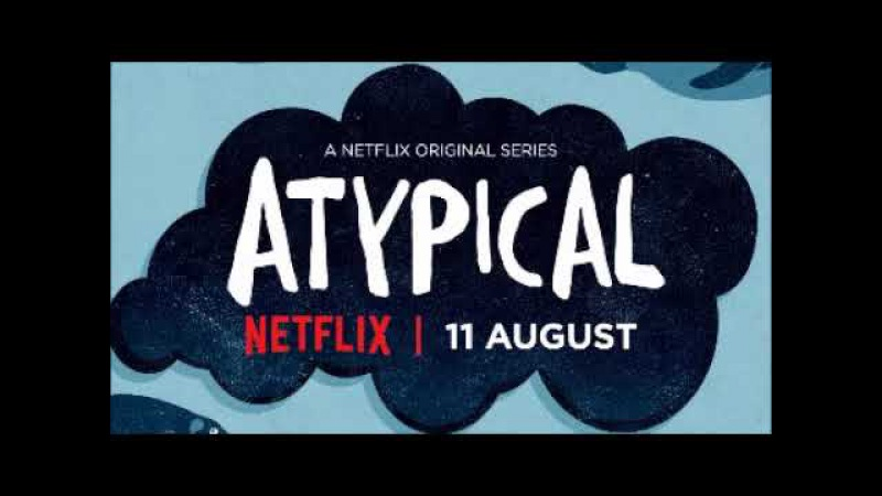 Calvin Harris - Merrymaking At My Place (Audio) [ATYPICAL - 1X08 - SOUNDTRACK]