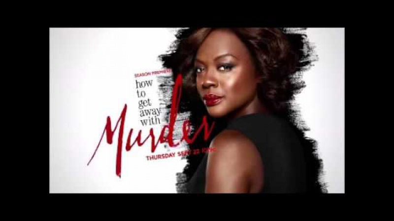 Cody Crump - Burn (Audio) [HOW TO GET AWAY WITH MURDER - 3X09 - SOUNDTRACK]