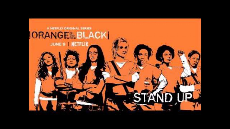 Connie Conway - I Should Not Be Seeing You (Audio) [ORANGE IS THE NEW BLACK - 5X03 - SOUNDTRACK]
