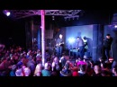 Motorama Live @ Симферополь (Blackout Rock Club, 02.12.2017)
