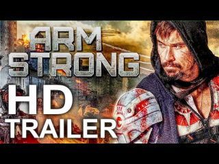 ARMSTRONG Trailer #1 NEW (2017) Action Movie HD Армстронг (2016)