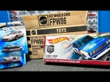 Lamley Unboxing Did I get the correct cars in my Hot Wheels RLC Car Culture Bundle
