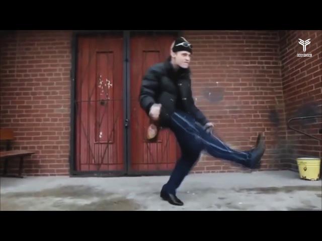 Bodyshock MC Syco ft MC Prozac - Poar Neem'n (Preview)