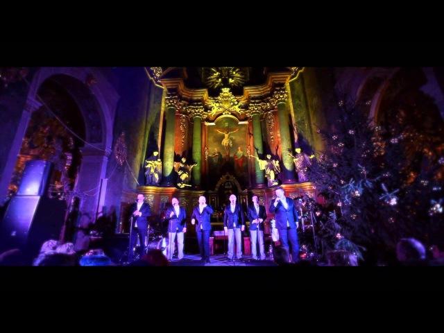 Lulajże Jezuniu (live 2013) - Kolęda - Tercja Pikardyjska - Піккардійська терція