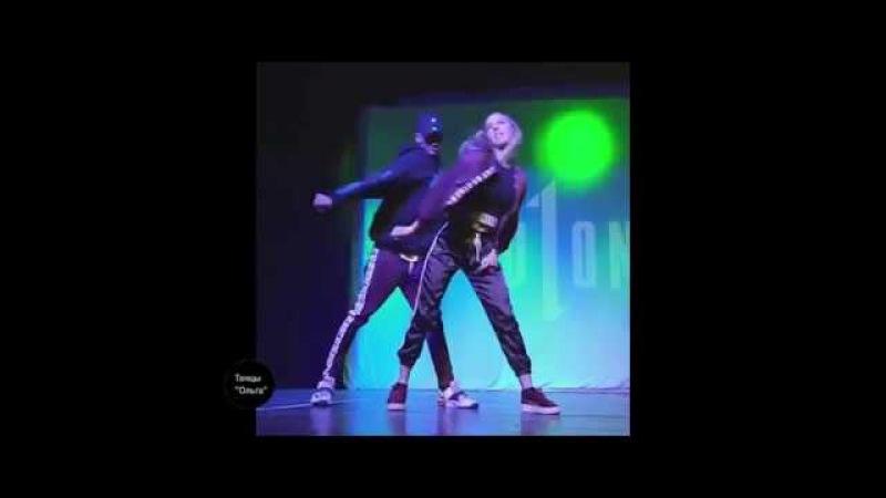 Вот это двигаются)нереально классно танцуют10