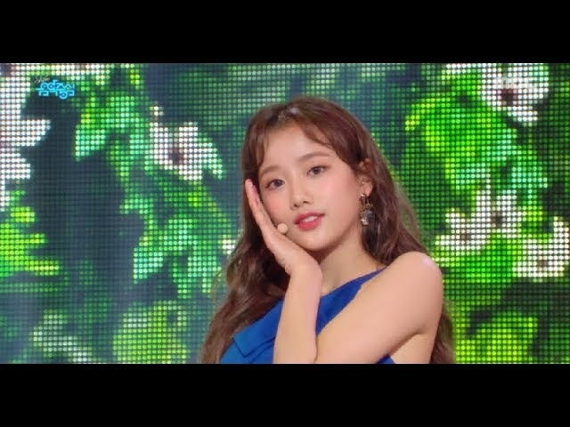 [Perf] – The Blue Bird @ MBC Music Core 170318 (Comeback Stage)