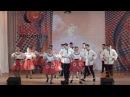 Проект Танцующая школа. Кадриль. школа №218.