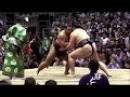 Sumo -Haru Basho 2018 Day 8, March 18th -大相撲春場所2018年 中日