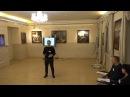 Отзыв Павел Тюляков о курсе ораторского искусства ORATORIS тренер Антон Духовский