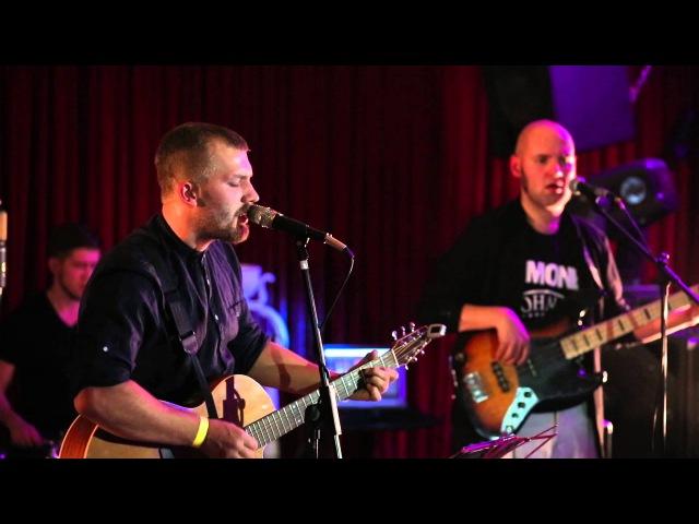 Blues Bastards - Sooner or Later - Live 2015 Lynch club