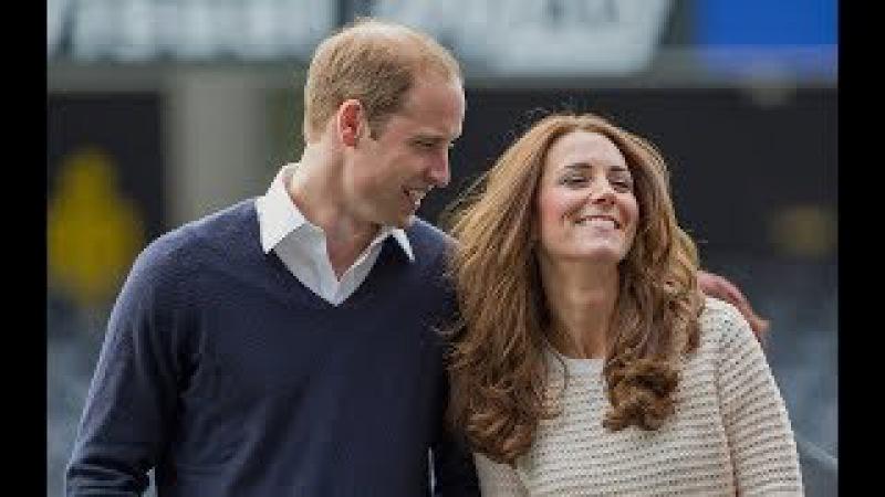 Принц Уильям и Кейт Миддлтон Это судьба документальный фильм