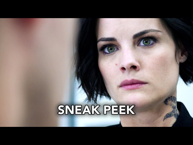 Blindspot 3x15 Sneak Peek Deductions (HD) Season 3 Episode 15 Sneak Peek