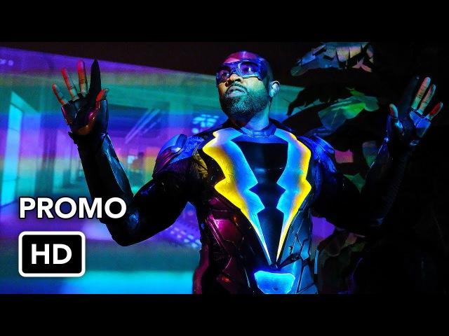 Black Lightning 1x02 Promo