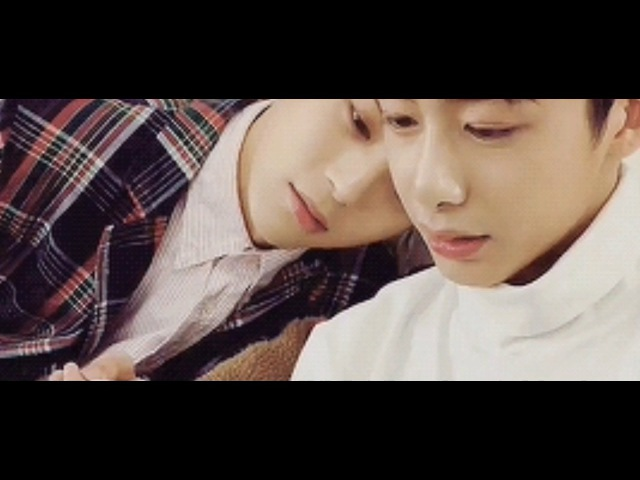 [ FMV ] Hyunghyuk (Monsta X) ~I'll try to stay by your side, even if the world separates us.