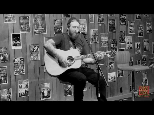 1029 the Buzz Acoustic Sessions: Asking Alexandria - Moving On