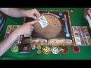 Покорение Марса 1 2 часть играем в настольную игру Terraforming Mars