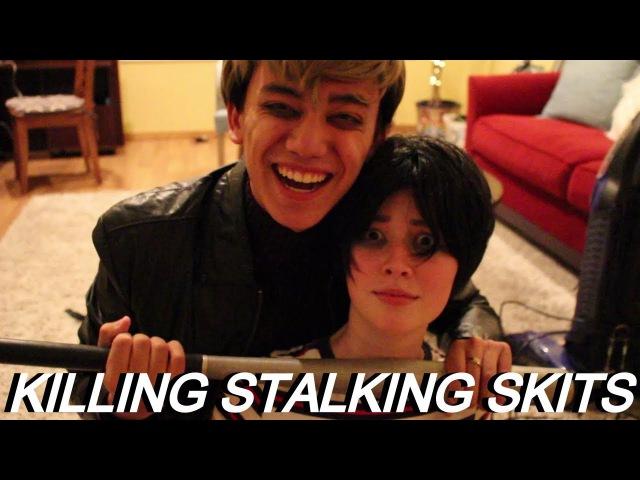 Killing Stalking Skits