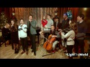 LightTheWorld LIVE Concert with The Piano Guys and Friends