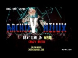 archiewoc(Archie) id39942845(Hilux) #Wabbpost Semi Final Bbx Time &amp Wabb