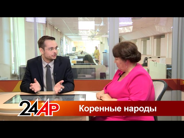 Людмила Мусихина в эфире передачи