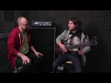 That Pedal Show Jon Stockman Part Two. Pedalboard tones and talk with Karnivool bassist