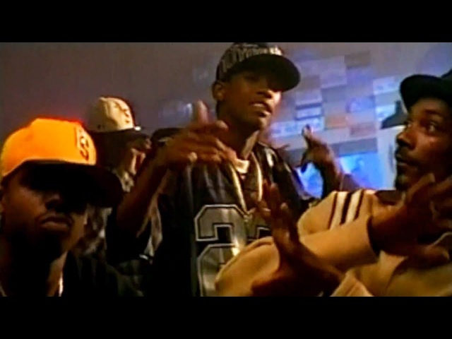 Dogg Pound Snoop Doggy Dogg - What Would You Do?