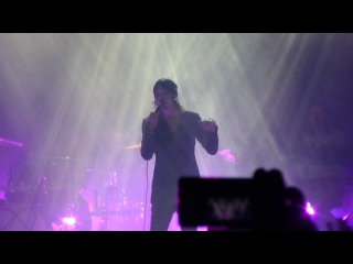 HIM - The Funeral of Hearts @ Stadium, Moscow, 26.11.17