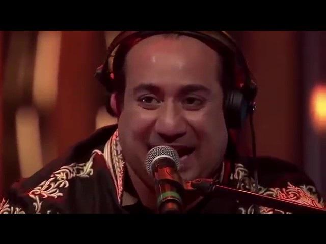 Tumhein Dillagi Bhool Jani - Rahat Fateh Ali Khan Studio Version