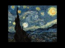 The best match (Beethoven and Van Gogh)