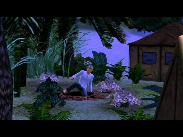 Остаться в живых (The Sims 3)
