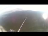 Вот это СОМ!!! Удачная рыбалка с лодки на удочку! Офигенный трофей