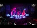 Танцевально эротическое шоу Divine show ICON Club Москва