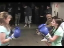 Friday Night Fights Chick Fights