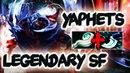 YaphetS Legendary Shadowfiend since DotA - Trademark EulsDagger Combo - Dota 2
