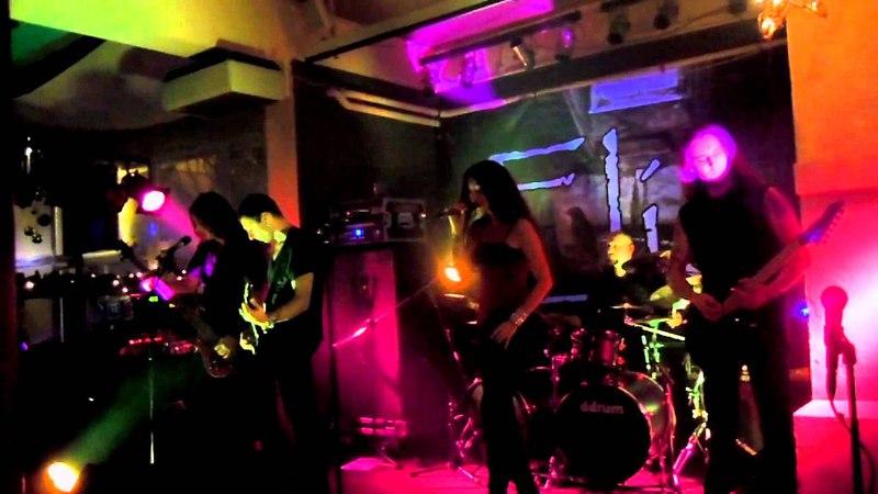 Elis - Phoenix From The Ashes Sie Erfasst Mein Herz Der Letzte Tag - The Last Show - 2011 - 510
