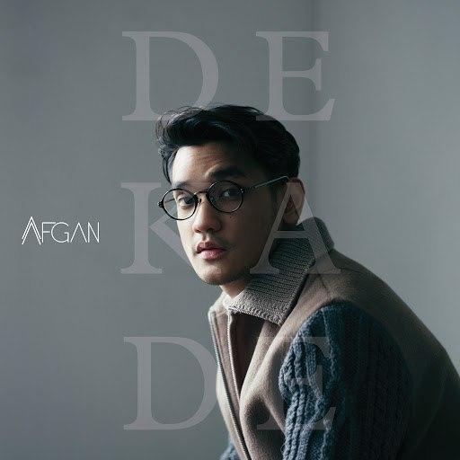 Afgan альбом DEKADE