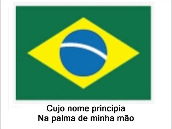 Hino da Força Expedicionária Brasileira (Canção do Expedicionário)