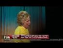 Hillary løj jo hele tiden Nu er det kommet frem at det var hende og DNC der lavede hemmelige aftaler m Rusland