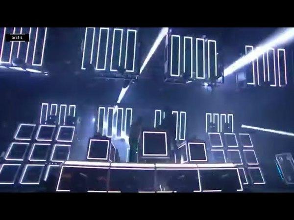 Justice - Pleasure x Phantom x New Jack (Glastonbury 2017)