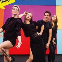 Логотип СТУДИЯ 212 / Стильные танцы в Тольятти