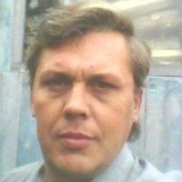 Анкета Евгений Демидовский