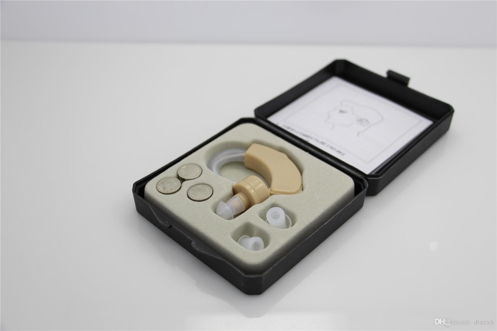 Карманный слуховой аппарат – панацея или просто вариант